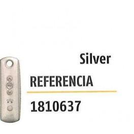 Mando Somfy Telis 1 rts Silver